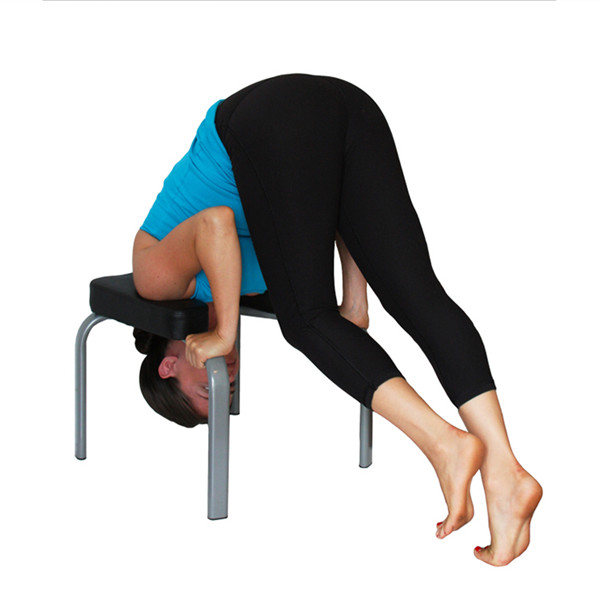 Yoga Headstand Bench Ideal Chair