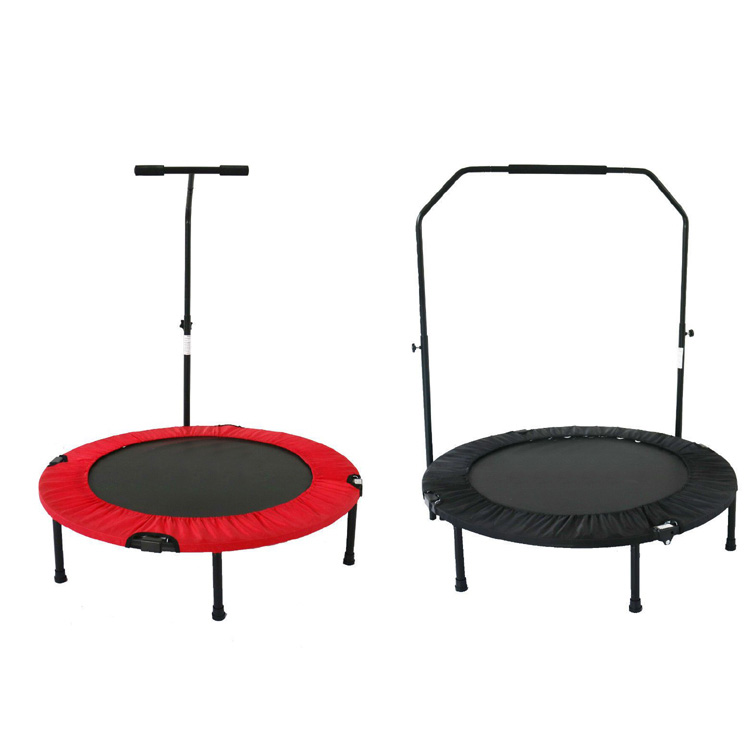 Commercial Bungee Trampoline with Handle