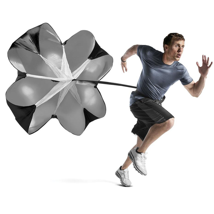 Resistance Training Running Parachute