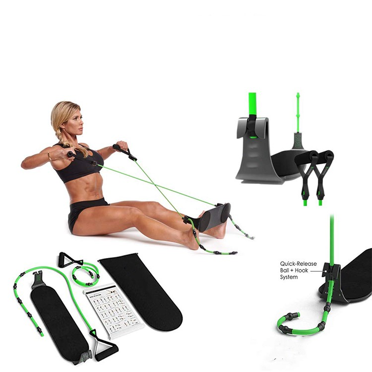 Body Workout Equipment Strength Training Board